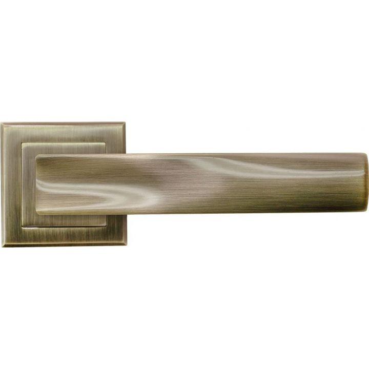 Дверные ручки RUCETTI RAP 14