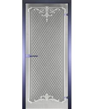Стеклянная дверь АКМА ART-DECOR КЛАССИКА-10