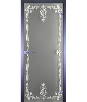 Стеклянная дверь АКМА ART-DECOR КЛАССИКА-11