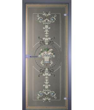 Стеклянная дверь АКМА ART-DECOR КЛАССИКА-2