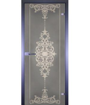 Стеклянная дверь АКМА ART-DECOR КЛАССИКА-3