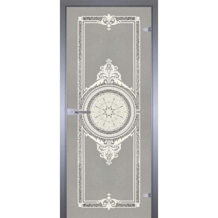 Стеклянная дверь АКМА ART-DECOR КЛАССИКА-4