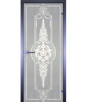 Стеклянная дверь АКМА ART-DECOR КЛАССИКА-5