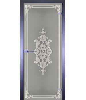 Стеклянная дверь АКМА ART-DECOR КЛАССИКА-8