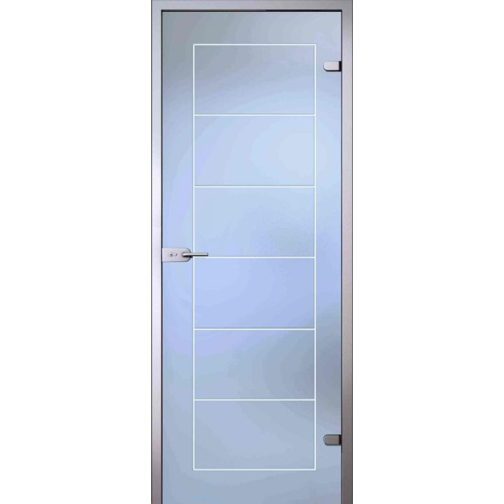 Стеклянная дверь АКМА CLASSIC КАПИТОЛИНА