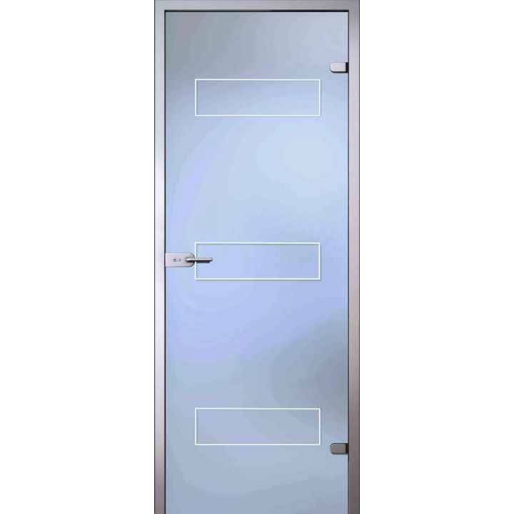 Стеклянная дверь АКМА CLASSIC КАРИНА