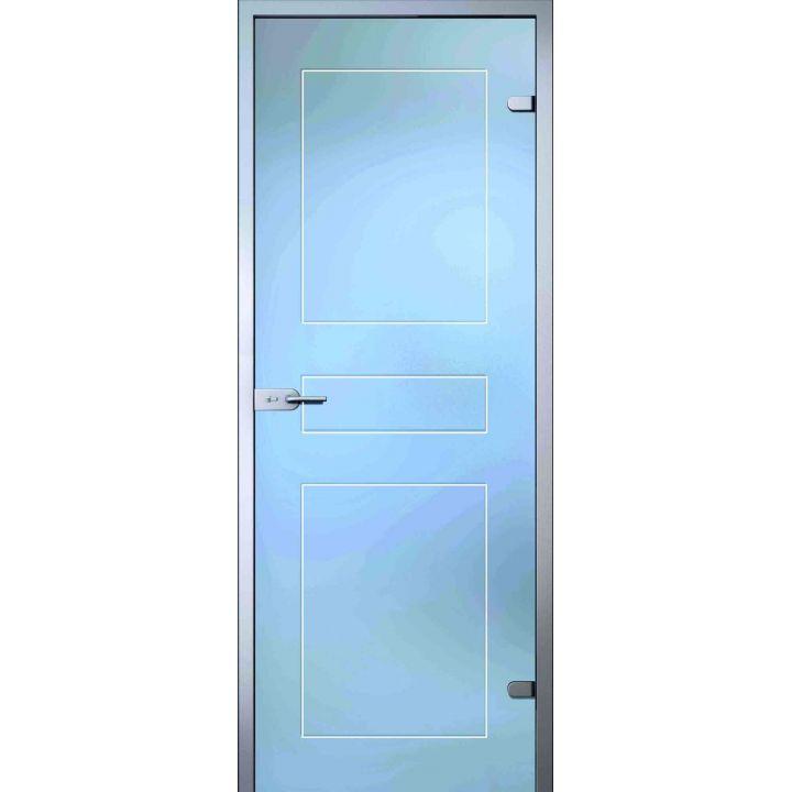 Стеклянная дверь АКМА CLASSIC КАТЕРИНА