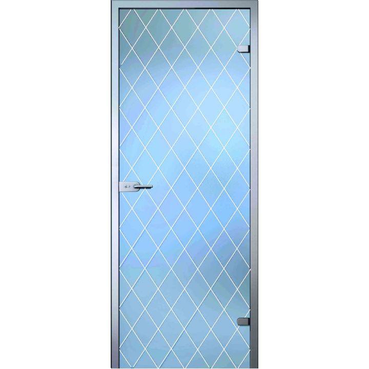 Стеклянная дверь АКМА CLASSIC КЛЕОПАТРА