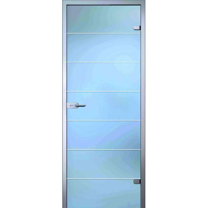 Стеклянная дверь АКМА CLASSIC КОНСТАНЦИЯ