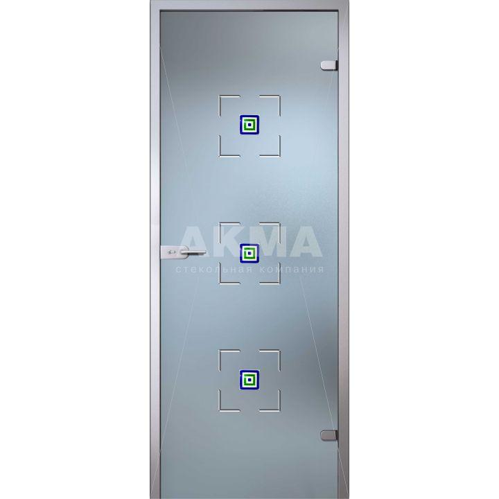 Стеклянная дверь АКМА FLORID ПЕНЕЛОПА