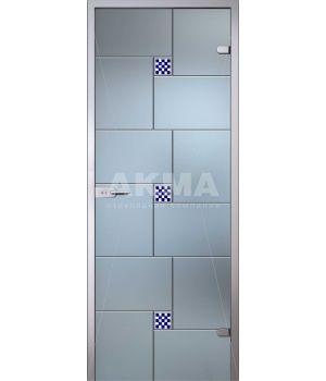 Стеклянная дверь АКМА FLORID МАДЛЕН
