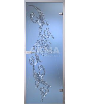 Стеклянная дверь АКМА FLORID НАТАЛИЯ
