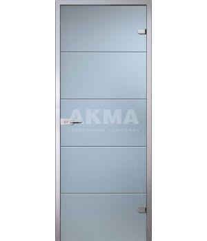 Стеклянная дверь АКМА Illusion Диана