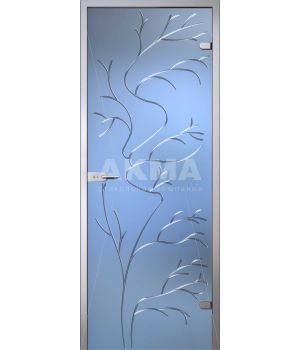 Стеклянная дверь АКМА Illusion Эльвира