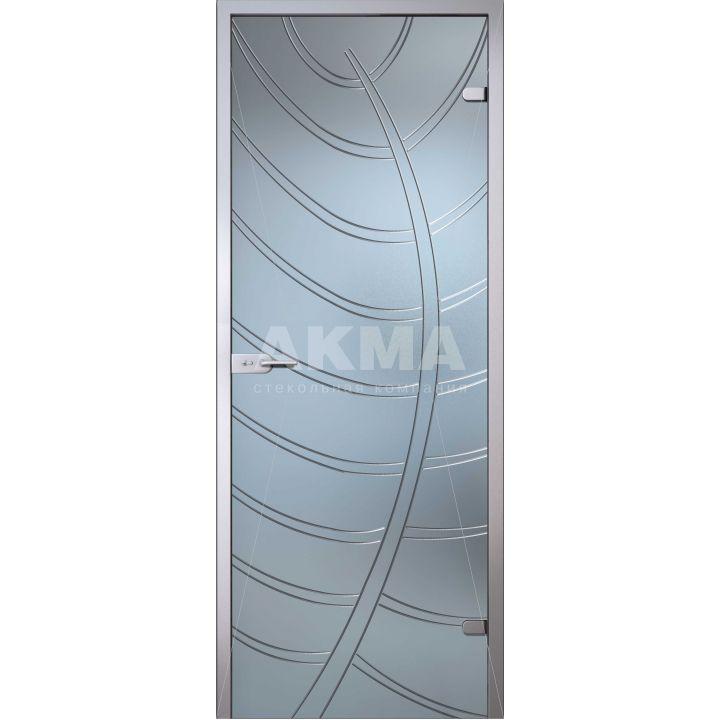 Стеклянная дверь АКМА Illusion Эмилия