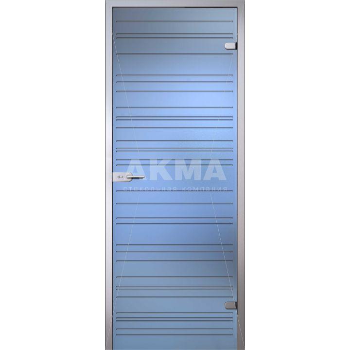 Стеклянная дверь АКМА Illusion Грация