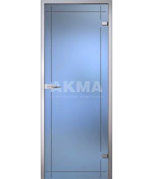 Стеклянная дверь АКМА Illusion Изабелла