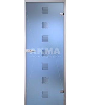 Стеклянная дверь АКМА Illusion Офелия