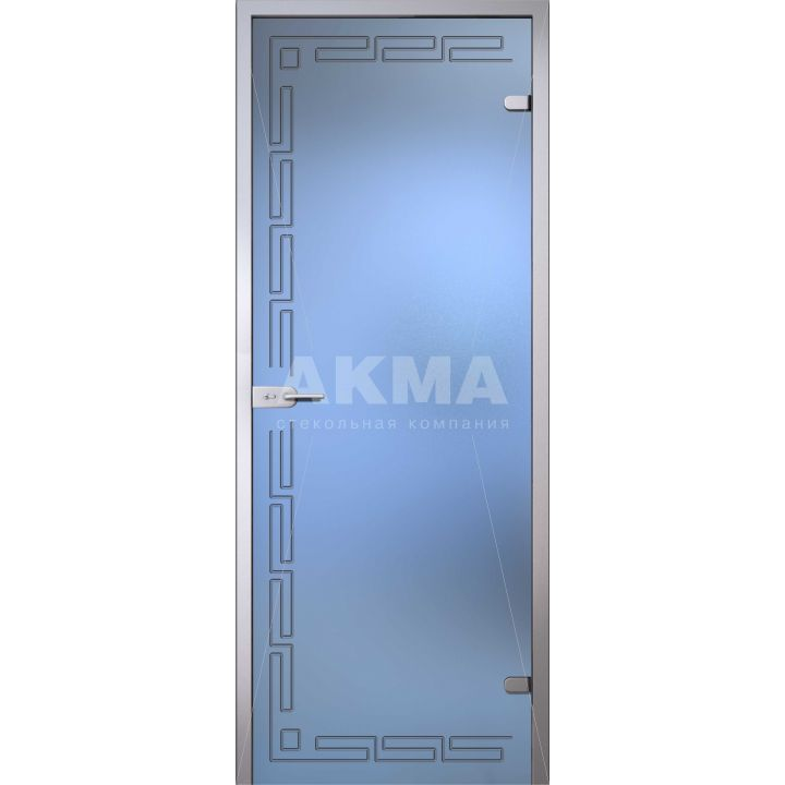 Стеклянная дверь АКМА Illusion София