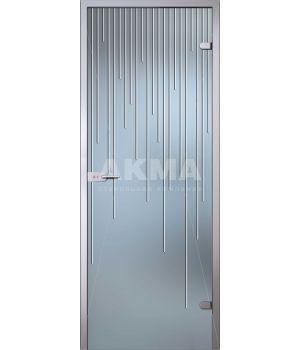 Стеклянная дверь АКМА Illusion Юлиана