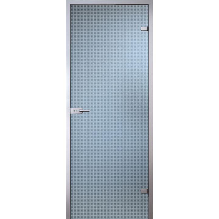 Стеклянная дверь АКМА SATIN КАРОЛИНА