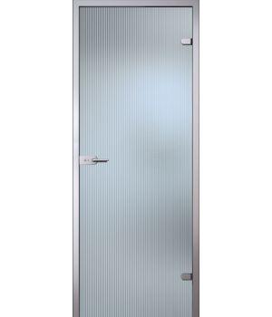 Стеклянная дверь АКМА SATIN РИГАТО