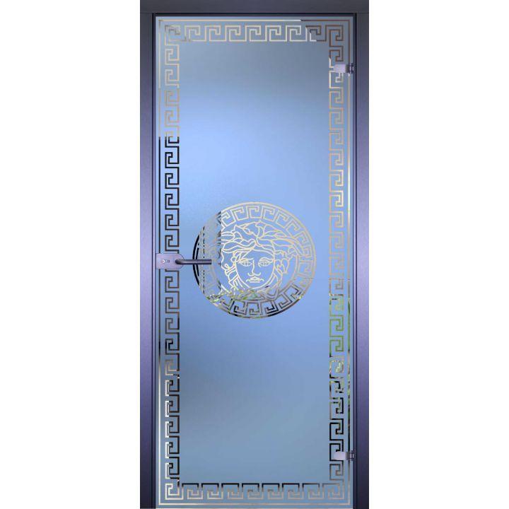 Стеклянная дверь АКМА MIRRA 0055 ВЕНЕРА