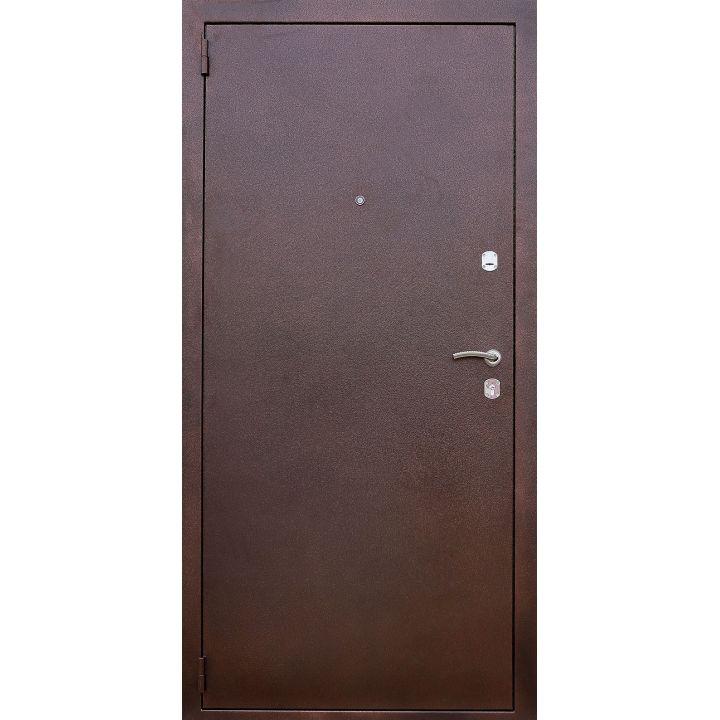 Входная дверь Зенит-1 Эконом