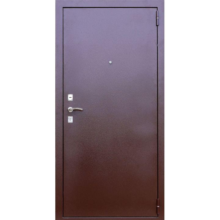 Входная дверь Выбор-7 для Дачи