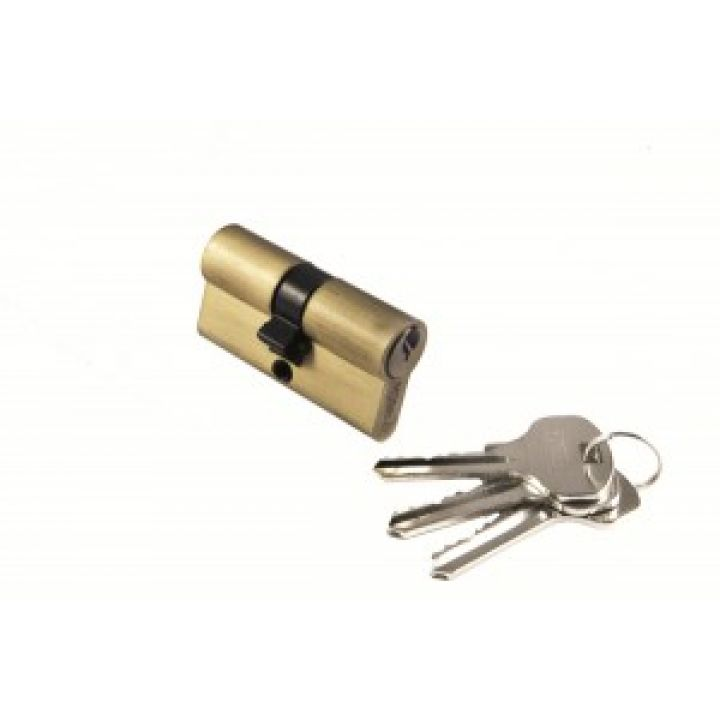 Ключевой цилиндр Morelli клю/ключ (50 мм) 50C