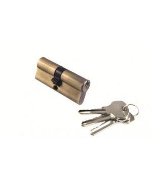 Ключевой цилиндр Morelli клю/ключ (70 мм) 70C