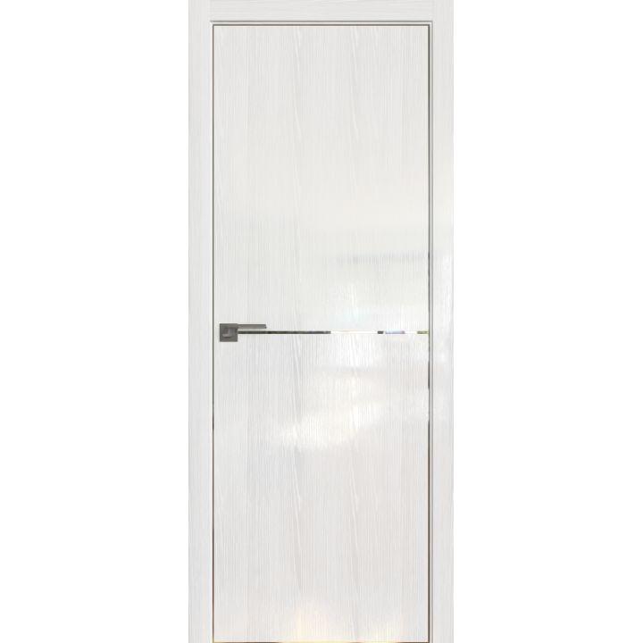 Профиль Дорс 12STK WHITE GLOSSY