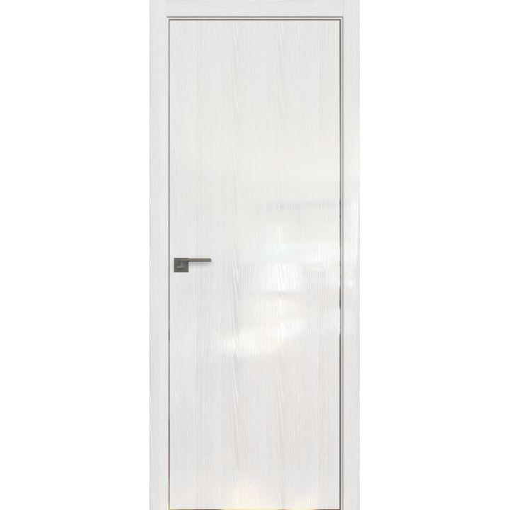 Профиль Дорс 1STK WHITE GLOSSY