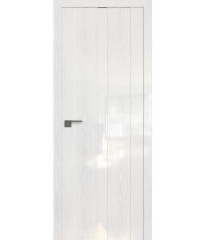 Профиль Дорс 2.04STP WHITE GLOSSY