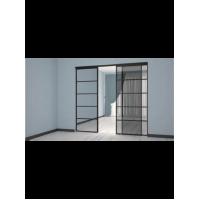 РАЗДВИЖНАЯ МЕЖКОМНАТНАЯ ПЕРЕГОРОДКА PROFIL DOORS