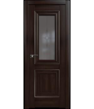 Профиль Дорс 28X Натвуд Натинга с выставки № С35