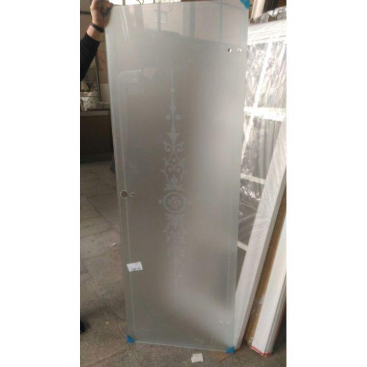 Стеклянная дверь АКМА MIRRA 0144 с выставки № Л-002