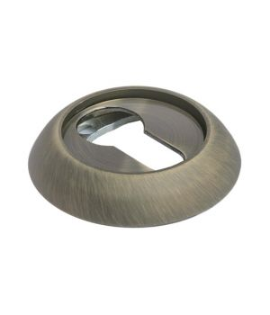 Накладки на ключевой цилиндр Morelli MH-KH Античная бронза