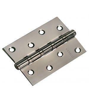 Петля стальная универсальная MS 100X70X2.5-4BB