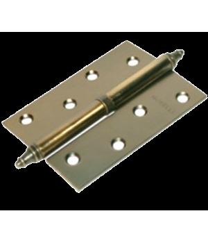 Петля стальная универсальная с короной MS 100X70X2.5-U