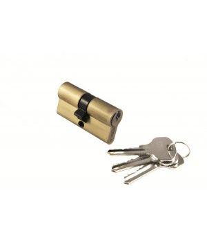 Ключевой цилиндр Morelli клю/ключ (60 мм) 60C