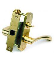 Универсальная дверная ручка ARCHIE T111-X11-V2