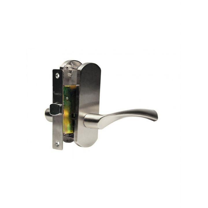 Универсальная дверная ручка ARCHIE T111-X11-V3