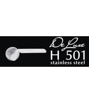 Дверная ручка DE LUXE H501