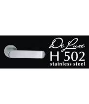 Дверная ручка DE LUXE H502
