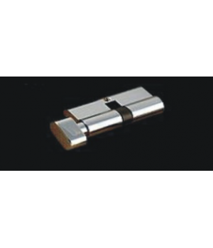 Ключевой цилиндр DE LUXE  C001