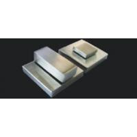 Завертка DE LUXE квадратная LIS002