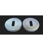 Накладка DE LUXE круглая RO001