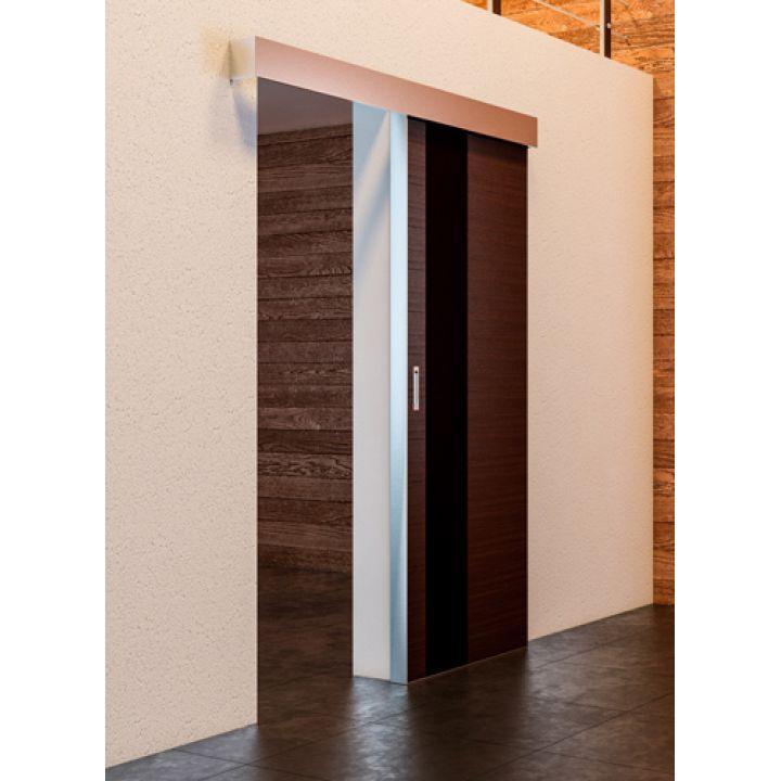 Система открывания Profil Doors Купе