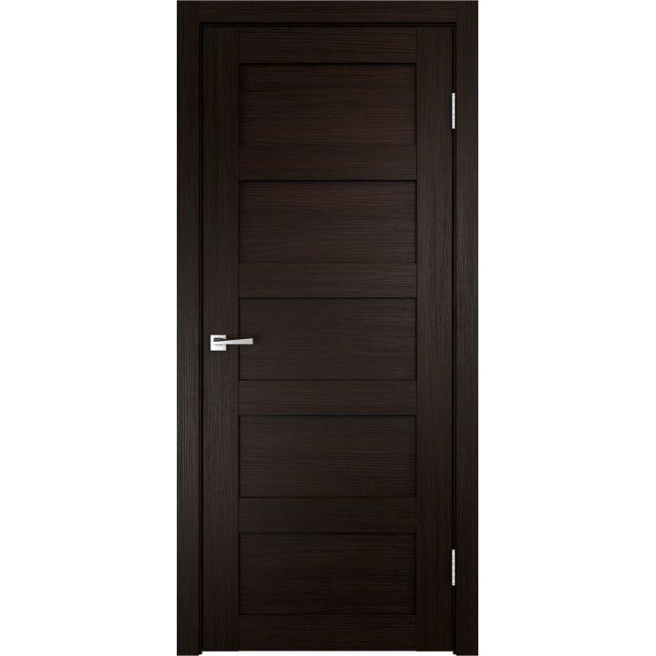 Двери VellDoris TREND 5P венге